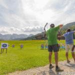 archers - Tir-a-l-arc-C.Cattin-AlpcatMedias-Le-Grand-Bornand